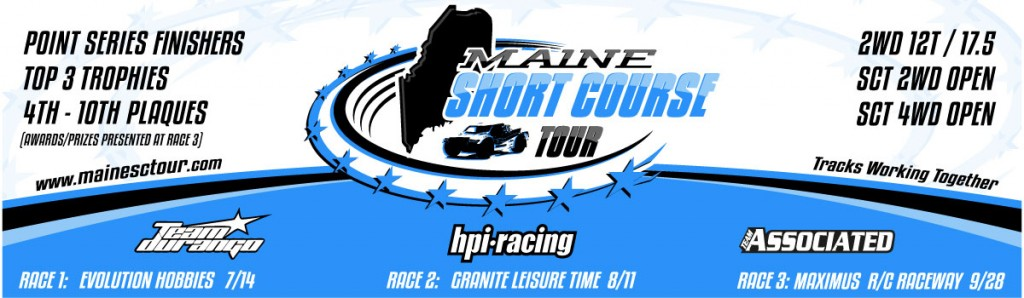 Maine Short Course Tour